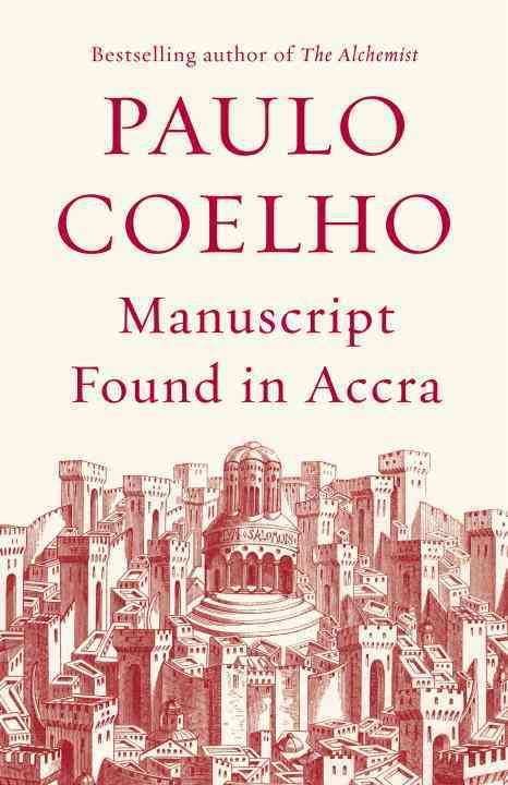 Manuscript Found in Accra By Coelho, Paulo/ Costa, Margaret Jull (TRN)